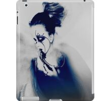 BUBBLE BOOTH iPad Case/Skin