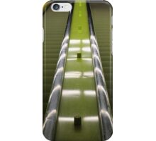 Seattle Public Library iPhone Case/Skin