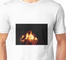 Burning bright Unisex T-Shirt