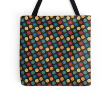 cocktail umbrellas Tote Bag