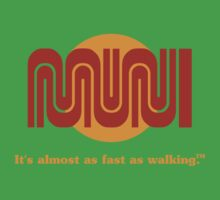 It's almost as fast as walking.™ Kids Clothes