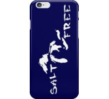 Great Lakes Salt Free iPhone Case/Skin