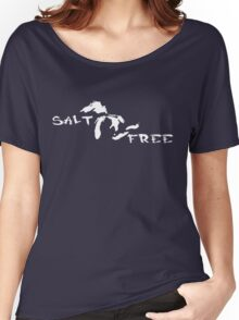 Great Lakes Salt Free Women's Relaxed Fit T-Shirt