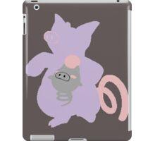 Hoeen Ham iPad Case/Skin