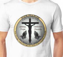 Pope Francis  Unisex T-Shirt