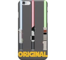 Original iPhone Case/Skin