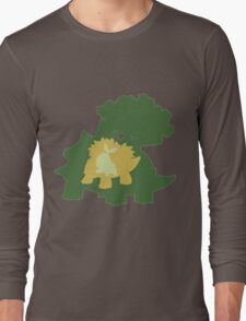 Tree Turtle Long Sleeve T-Shirt