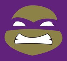 Ninja Donatello Turtles T-Shirt