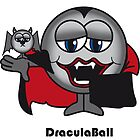 Dracula Ball by brendonm