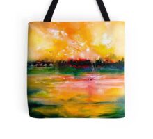 The Remains Of The Day... Tote Bag