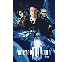 The Doctors Three Photographic Print