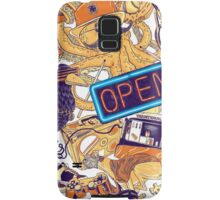 Urban Panel Samsung Galaxy Case/Skin