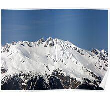 Beautiful Mountain Poster