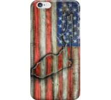 USA Florida Flag iPhone Case/Skin