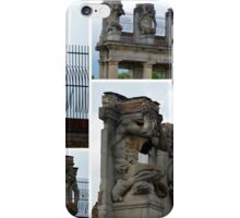 The Races of Man iPhone Case/Skin