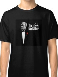 Top Gear - The Godfather Decal Classic T-Shirt