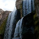 Waterfall by steppeland