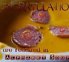 Congratulations Banner by Rowan  Lewgalon