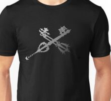 Oathkeeper and Oblivion Black and White Unisex T-Shirt