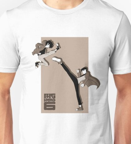 Hamadas Got Some Moves Unisex T-Shirt