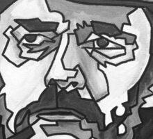 Lemmy Sticker