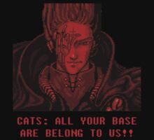 All your base are belong to us by diestroviche
