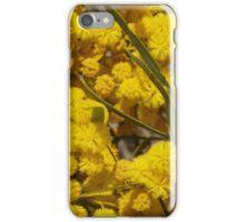 Acacia in Rockingham iPhone Case/Skin