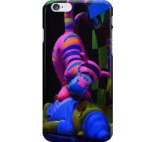 Winnie The Pooh Ride  iPhone Case/Skin