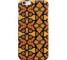 Sandstone Patterns iPhone Case/Skin