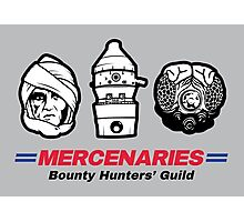 Mercenaries 2 Photographic Print