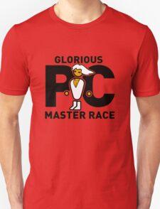 Glorious PC Master Race! T-Shirt