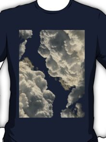 Over The Clouds 2 T-Shirt