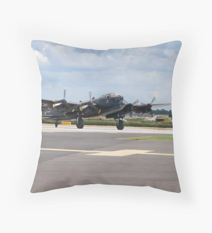 Lancaster Throw Pillow