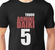 Aomine Daiki Unisex T-Shirt