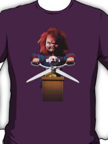 Childs Play Chucky T-Shirt