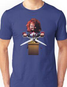Childs Play Chucky Unisex T-Shirt