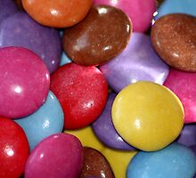 Smarties  by Lynn Ede