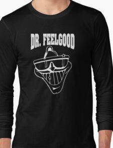 Dr Feelgood Pub Rock Legends Long Sleeve T-Shirt