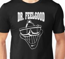 Dr Feelgood Pub Rock Legends Unisex T-Shirt