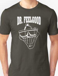 Dr Feelgood Pub Rock Legends Unisex T-Shirt