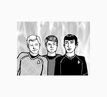 Star Trek Trio Unisex T-Shirt
