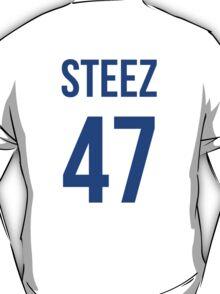 Capital Steez 47 Indigo T-Shirt