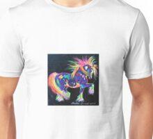 Colour Dance Cob Unisex T-Shirt