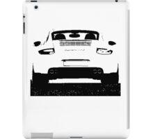 Porsche 911 Carrera GTS 2011 iPad Case/Skin