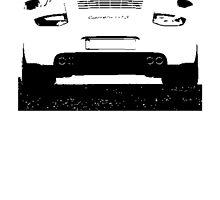 Porsche 911 Carrera GTS 2011 by garts