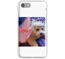 Bichon Frise - Angel iPhone Case/Skin