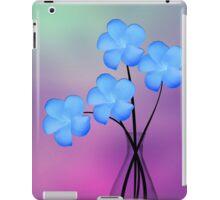 Azure Mood iPad Case/Skin