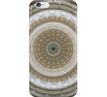 Lone Star iPhone Case/Skin