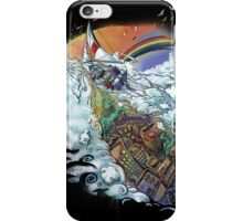 To The Skies! iPhone Case/Skin
