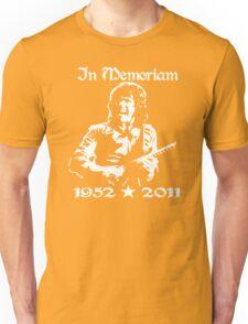 Gary Moore Homage Unisex T-Shirt